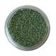 Sac de granulats caoutchouc d'EPDM - Vert