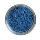 Sac de granulats caoutchouc d'EPDM - Bleu