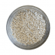 Sac de granulats caoutchouc d'EPDM - Coquille d'oeuf