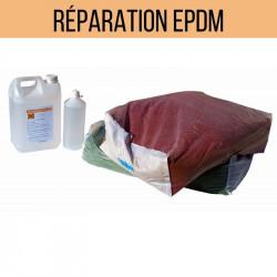 Kit de réparation EPDM - Beige