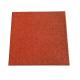 Dalle cross-training rouge, noire, grise, chocolat - Hexdalle® HA-I