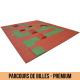 Kits parcours de billes - Hexdalle® PREMIUM