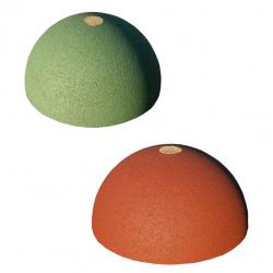 Demi-boule - Hexdalle® 430
