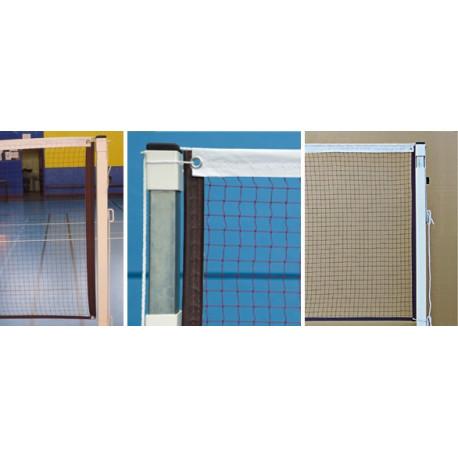 filet de badminton mod le scolaire et loisir. Black Bedroom Furniture Sets. Home Design Ideas