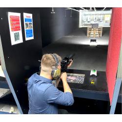 Hexbloc® R-I - Arrêt de balles