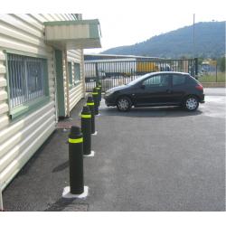 Borne anti-stationnement - Hexdalle® YOSTRA
