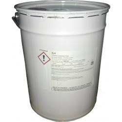 Bidon 25kg PU 97 aliphatique pour sol coulé