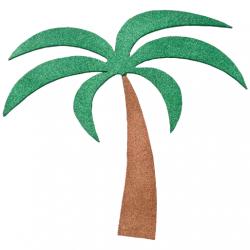 Maxi formes - Palmier